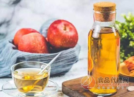 苹果醋什么时候喝,这些时间很适合
