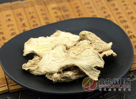 干姜片的做法大全,哪些人不能食用干姜片