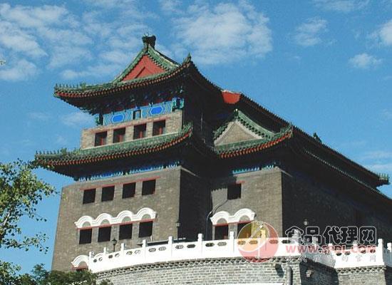 2021第10屆中國(南京)國際糖酒食品交易會餐飲旅游