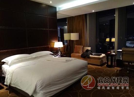 2021第10屆中國(南京)國際糖酒食品交易會酒店住宿
