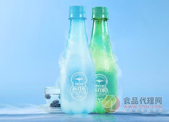 青藏冰泉苏打水价格是多少,易于人体吸收