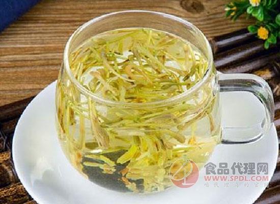 金銀花茶有副作用嗎,金銀花是如何劃分等級的