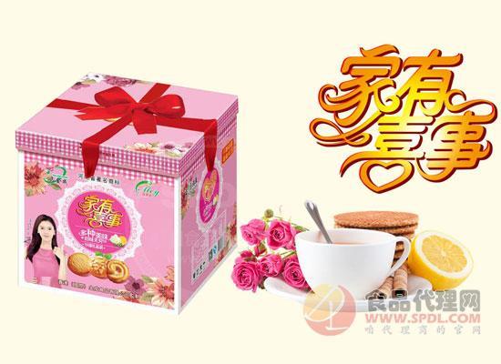 庆祝河南省好家族食品有限公司与食品代理网再次达成战略合作!