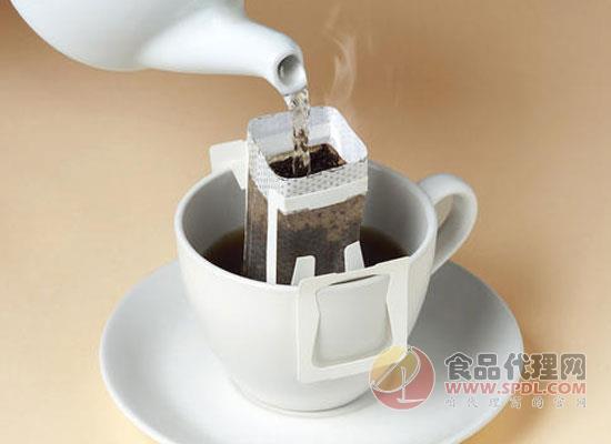 挂耳咖啡的热量,如何冲泡挂耳咖啡