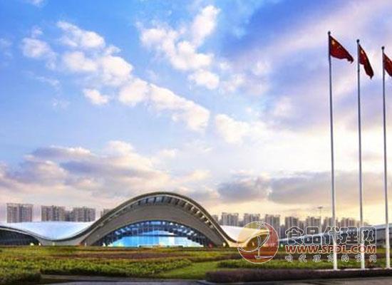2021第22屆中國(安徽)國際糖酒食品交易會展會報道