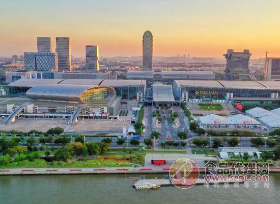 2021年廣州酒店餐飲業及火鍋食材博覽會介紹