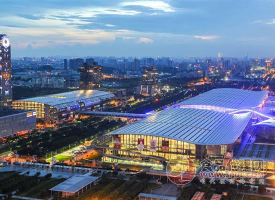 2021年廣州酒店餐飲業及火鍋食材博覽會參展范圍