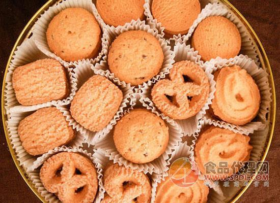丹麦曲奇饼干怎么存放,如何制作丹麦曲奇饼干