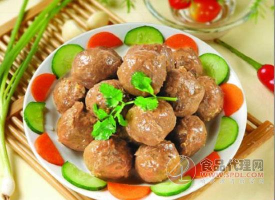 牛肉丸子怎样做弹性好,减肥期间可以吃牛肉丸吗
