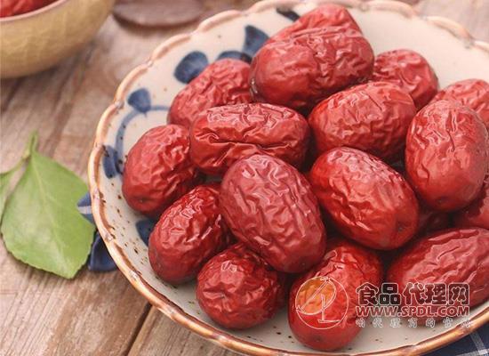 干红枣怎么挑,挑选干红枣的方法