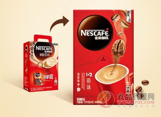 雀巢速溶咖啡保质期,关于咖啡还有这些你不知道
