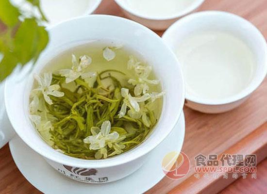 茉莉花茶的種類,飲用茉莉花茶時需要注意什么