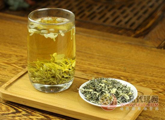茉莉花茶的品種,什么人不能飲用茉莉花茶