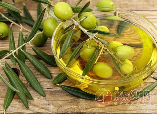 橄欖油和芝麻油哪個好,兩者有什么區別