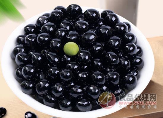 禾煜黑豆怎么樣,黑豆都能如何食用