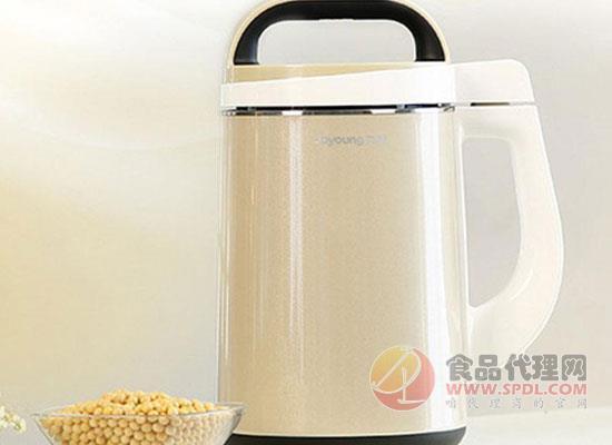 如何挑選豆漿機,豆漿機里的內膽如何清洗