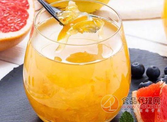 蜂蜜柚子茶的熱量,飲用蜂蜜柚子茶時需要注意什么