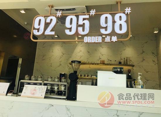 """中石化跨界新秀,與連咖啡合作推出""""易捷咖啡"""""""