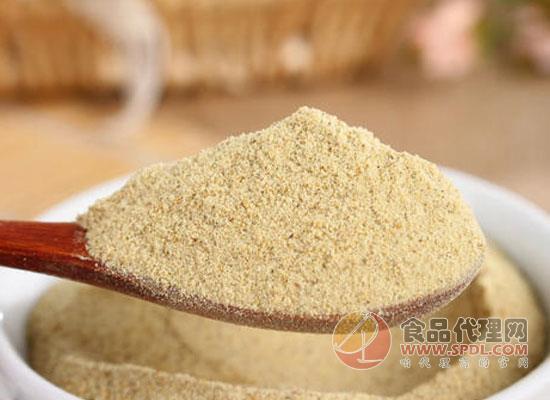 白胡椒粉是什么做的,食用黑胡椒粉时要注意什么
