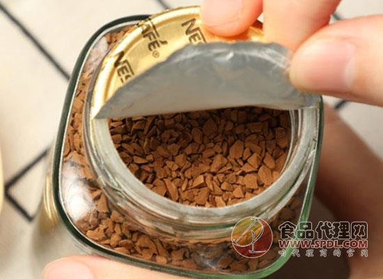 雀巢速溶咖啡怎么样,喜欢喝咖啡的人看过来