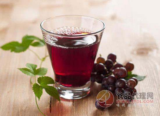 葡萄汁的成分,哪些人不能饮用葡萄汁