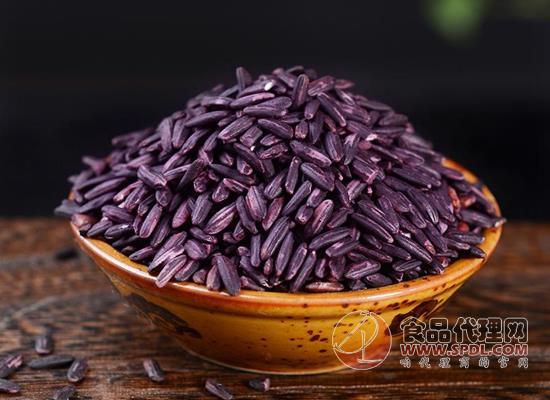 如何挑选紫米,挑选紫米的方法