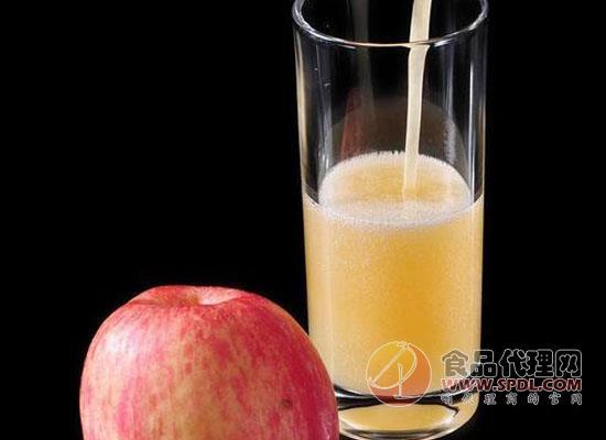 蘋果汁怎么榨好喝,飲用蘋果汁時需要注意什么