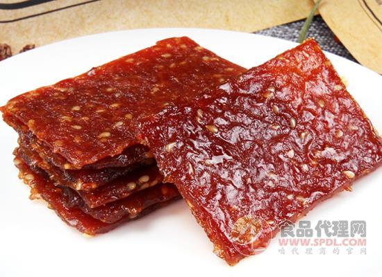 潘祥记炭香烤肉多少钱,肉脯片片晶莹