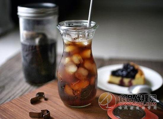 冷萃咖啡的比例是多少,咖啡愛好者別錯過