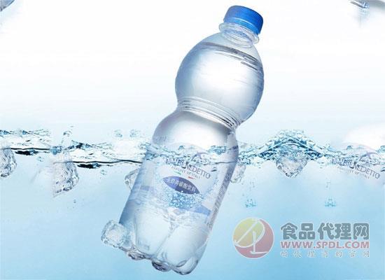 圣碧涛气泡水价格,好水源造就好品质