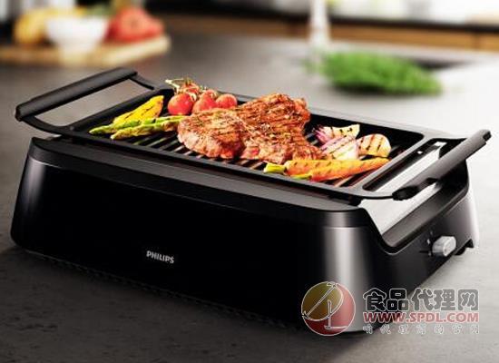 如何選購家用電燒烤爐,這四點可以作參考