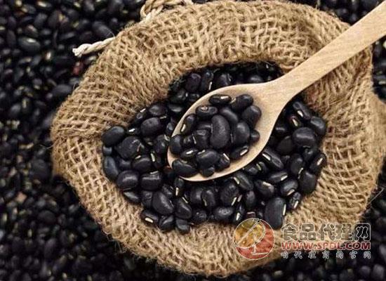 黑豆都能怎么食用,廚房小白看過來
