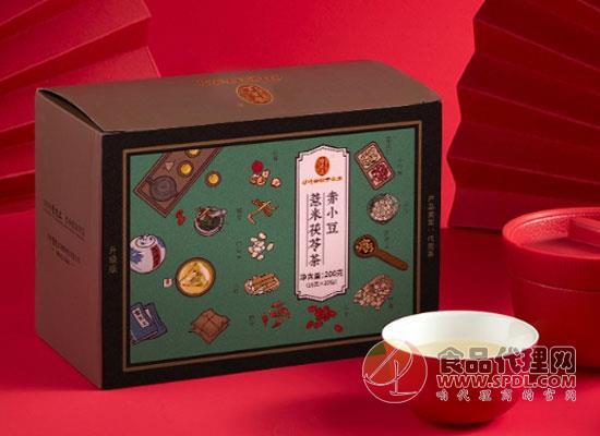 雷允上薏仁茶怎么樣,養生茶的新選擇