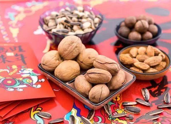 贵州省市监管关于2021年元旦春节期间食品消费提示