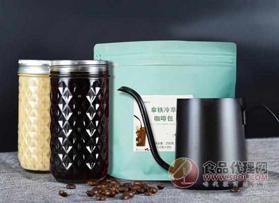 極睿拿鐵冷萃咖啡怎么樣,低溫慢速萃取