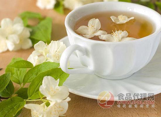 經期可以喝茉莉花茶嗎,女生們要注意