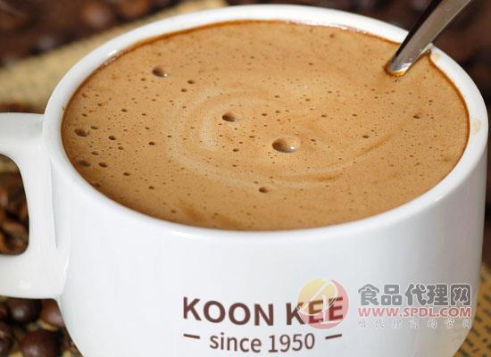 均記白咖啡怎么樣,喜歡白咖啡的看過來