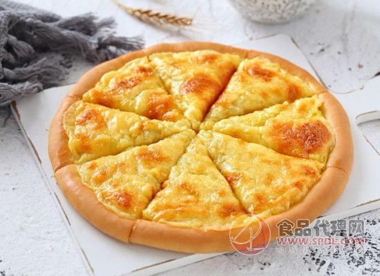 榴莲披萨怎么做,榴莲披萨的做法