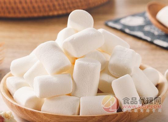 劣狐狐棉花糖怎么样,小孩子都喜欢的棉花糖
