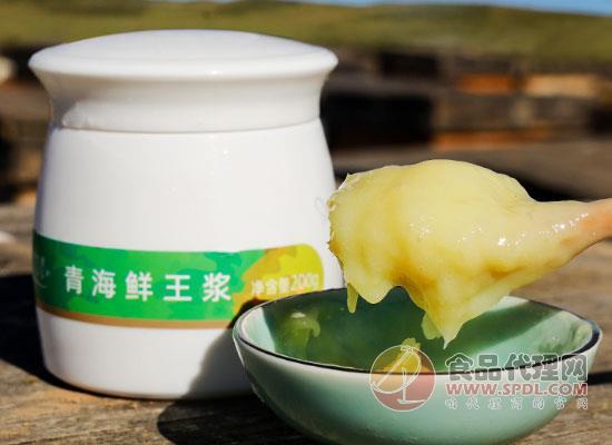 田野牧蜂蜂皇漿價格,從蜜源就有雙重保障的蜂皇漿