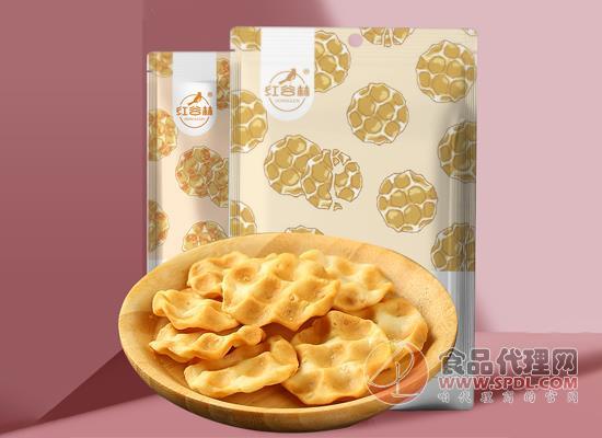 红谷林小石子饼多少钱,采用石烹技艺