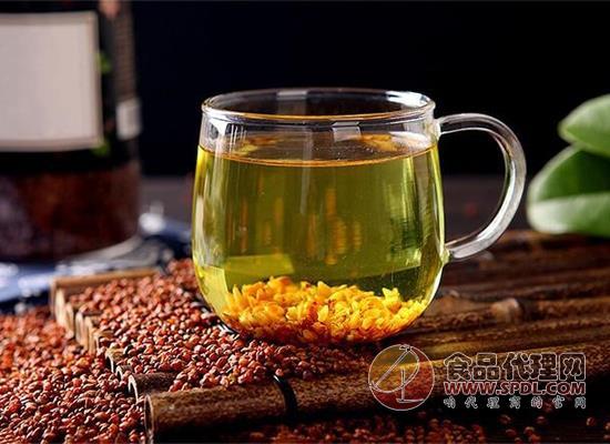 苦荞茶的正确喝法,这样冲饮风味更佳