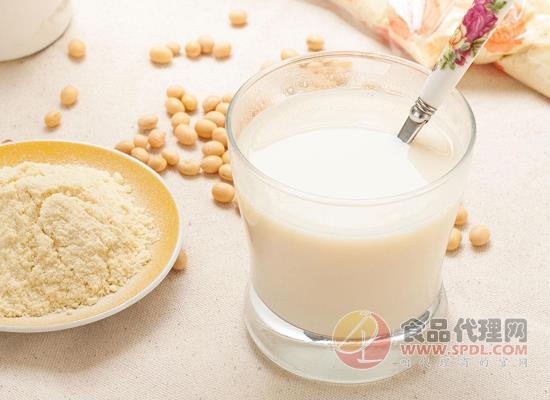 喝豆奶的禁忌,这些注意事项要谨记