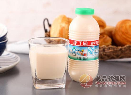 AD鈣奶與李子園哪種好,AD鈣奶可以加熱嗎