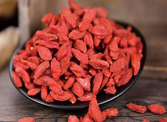 经期可以食用红枸杞吗,还有人不知道吗
