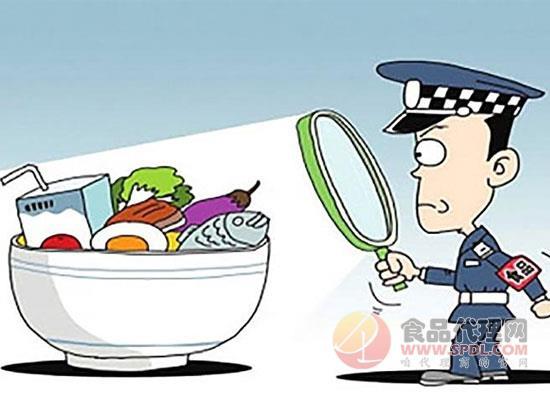 安徽检出6批次不合格食品,涉及多种问题