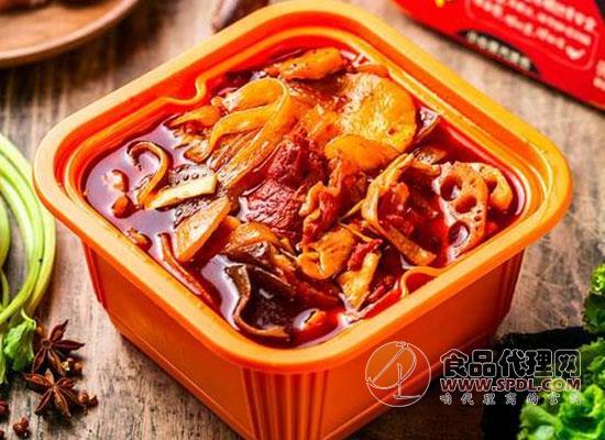 孕期可以吃自热火锅吗,自热火锅如何食用