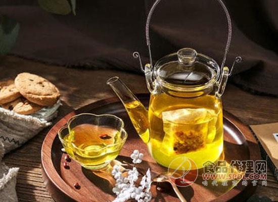 薏仁茶的副作用,經期能喝大麥茶嗎