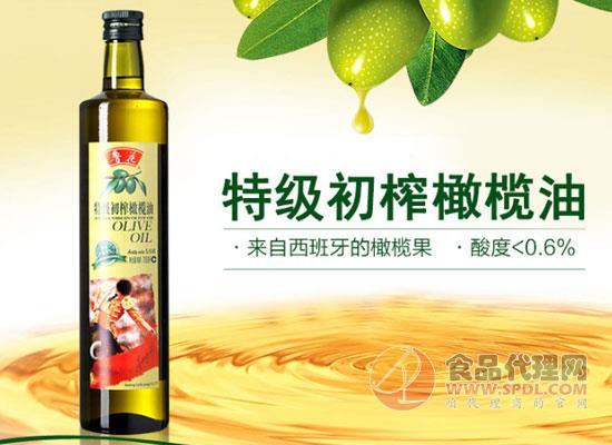 鲁花橄榄油多少钱一瓶,精选西班牙橄榄果