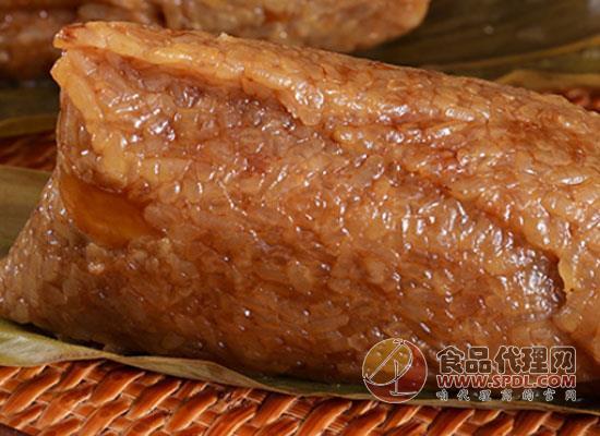 米丽奇速冻粽子价格,还原老味道的正宗嘉兴粽